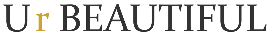 U r Beautiful logo